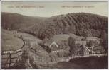 AK Gruss aus Riefensbeek im Harz Gast- und Logierhaus Klapprodt bei Osterode 1908
