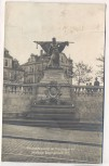 AK Foto München Sendling Monument zur Erinnerung an die Sendlinger Bauernschlacht 1911 RAR