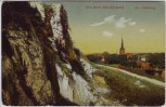 AK Bad Segeberg Am Kalkberg 1910