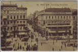 AK Berlin Mitte Unter den Linden Victoria Cafe 1910