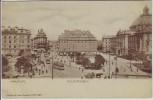 AK München Karlsplatz 1910