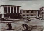 AK Foto Potsdam Hauptbahnhof 1965