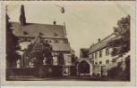 AK Foto Köln Blick auf Karthäuserkirche 1930
