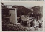 AK Foto Nossen Siebenlehn Bau der Reichautobahnbrücke im Muldental 1936 RAR
