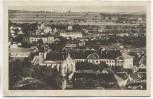 AK Zweibrücken Gesamtansicht Feldpost 1915