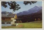 AK Obersalzberg bei Berchtesgaden Landhaus Göring 1935