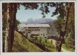 AK Obersalzberg bei Berchtesgaden Blick auf Berghof Wachenfeld 1935