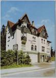 AK Foto Geisweid Erholungsheim Patmos bei Hüttental Siegen 1960