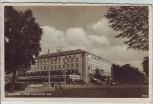 AK Foto Chemnitz Hotel Chemnitzer Hof 1935