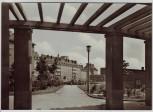 AK Foto Chemnitz Neubauten an der Inneren Klosterstraße 1960