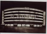 AK Foto Chemnitz HO Warenhaus bei Nacht 1960