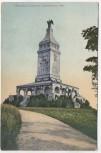 AK Starnberg Bismarck-Turm am Starnberger See 1909