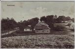 AK Grabowen Grabowo Ortsansicht mit Kirche bei Gołdap Goldap Ermland-Masuren Ostpreußen Polen 1917 RAR