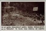 AK Bunker im Sudetenland Sonderstempel Der Führer und Reichsprotektor von Neurath in Prag Praha Tschechien 1939 RAR