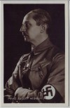 AK Foto Prinz August Wilhelm von Preußen in Uniform NSDAP Armbinde 1930 RAR