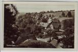 AK Foto Tanne (Harz) Ortsansicht bei Oberharz am Brocken 1956