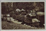 AK Foto Urfeld am Walchensee (Kochel am See) Hotel zur Post 1930