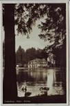 AK Foto Lindenberg im Allgäu Blick auf Waldsee 1934