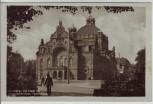 AK Foto Nürnberg Blick auf Opernhaus 1940