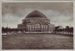 AK Hannover Blick auf Stadthalle 1935