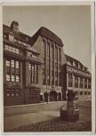 AK Hannover Leibnitz Keks-Fabrik Bahlsen Listerstraße 1940
