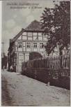 AK Bodenwerder a. d. Weser Deutsche Jugendherberge 1927