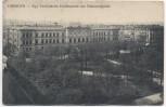 AK Dresden Kgl. Technische Hochschule am Bismarckplatz 1910 RAR