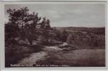 AK Foto Buchholz in der Nordheide Blick nach den Siedlungen am Haidbarg 1942