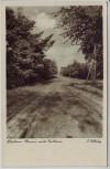 AK Foto Lüchow (Wendland) Straße nach Colborn 1942