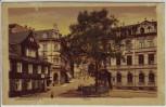 AK Wermelskirchen Blick auf Markt 1920