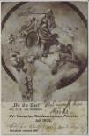 AK München XV. Deutsches Bundesschiessen Die alte Liesl 1906