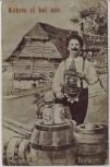 AK Schorss Ehrengruber Festwirt Kehrts ei bei mir 1908