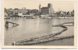 AK Foto Kappeln an der Schlei Hafenansicht 1940