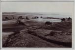 AK Foto Blick auf Hiddensee Ostsee 1956