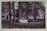 AK Husum Grabstätte Theodor Storm 1930