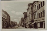 AK Foto Brandenburg an der Havel Blick in Steinstraße 1950