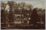 AK Foto Zittau in Sachsen Weinau-Park 1941