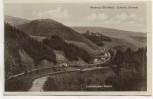 VERKAUFT !!!   AK Dasburg Ourtal Luxemburger Grenze b. Daleiden Arzfeld 1938