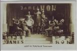 AK Foto Hamburg Mitte Tanzorchester James Kok spielt im Haus Vaterland Tanzraum 1932 RAR