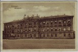 AK Erlangen Schloßplatz Feldpost Lazarett 1917