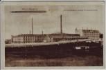 AK Selb in Bayern Blick auf Porzellanfabrik Lorenz Hutschenreuther 1910 RAR