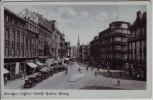 AK Beuthen O.S. Bytom Adolf-Hitler-Platz Schlesien Polen 1940