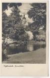 AK Kirche in Straßberg bei Plauen Vogtländische Heimatbilder Vogtland Feldpost 1941