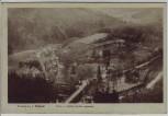 AK Treseburg im Bodetal Totale vom Weißen Hirsch gesehen Thale 1915