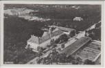 AK Zeithain Lager Fliegeraufnahme Luftbild 1939