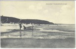 AK Ostseebad Timmendorfer Strand Am Strand 1910