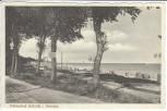 AK Ostseebad Grömitz in Holstein Blick auf Strand 1927