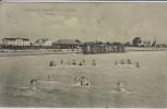 AK Ostseebad Kellenhusen in Holstein Blick auf Strand 1911