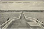 AK Ostseebad Kellenhusen in Holstein Landungsbrücke 1913