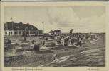 AK Ostseebad Dahme in Holstein Am Strande 1920